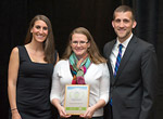 National Recognition for Excellence in Environmental Sustainability