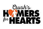 Crush's Homers for Hearts Home Run Derby